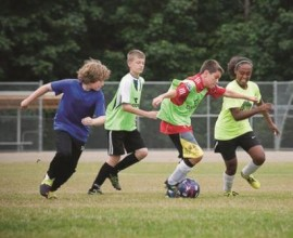 nw soccer